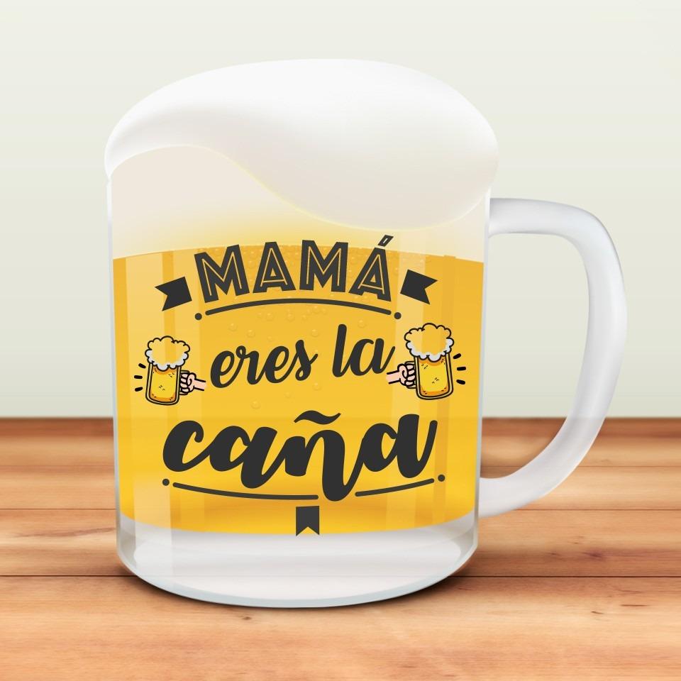 JARRA MAMÁ ERES LA CAÑA